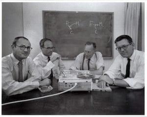 Les pères fondateurs de la thérapie brève systémique et stratégique