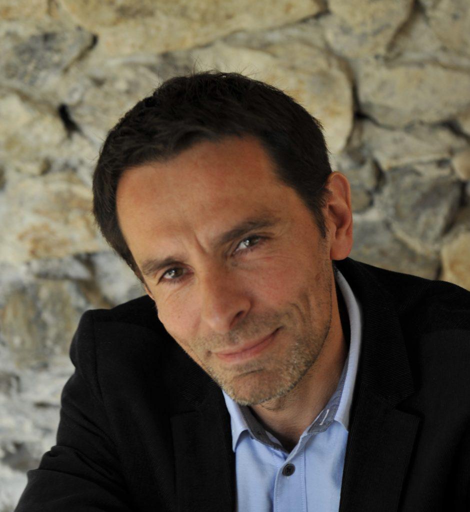 Jean-François Lopez psychologue à Grenoble
